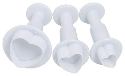 Форма для вырезания теста Bialetti ZDCACSTES5 Белый