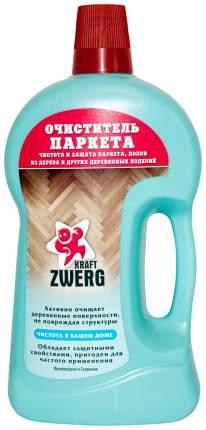 Очиститель паркета Kraft Zwerg 1 л