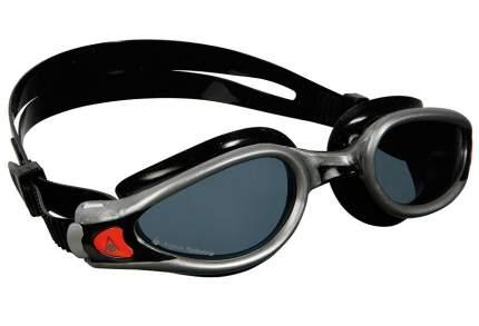 Очки для плавания Aqua Sphere Kaiman Exo TN серебристые