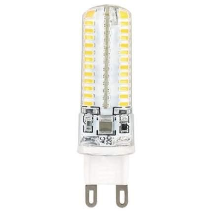 Светодиодная Лампочка Ecola G9Rv50Elc