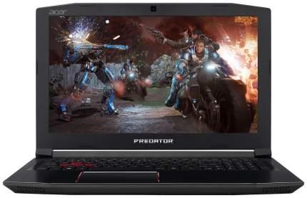 Ноутбук игровой Acer Predator Helios 300 PH315-51-79PE NH.Q3HER.012