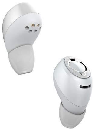 Беспроводные наушники Mees Fit 1 White