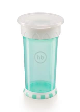 Кружка-поильник Happy Baby DRINKING CUP 360° Mint
