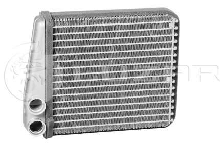 Радиатор отопителя Luzar LRH18N5