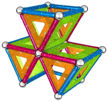 Конструктор магнитный Geomag 533 68 элементов
