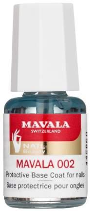 Защитная основа под лак Mavala Switzerland 002