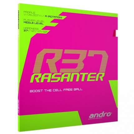 Накладка Andro Rasanter R37 max black