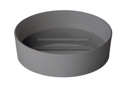 Мыльница Touch серый