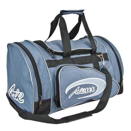 Спортивная сумка Polar П03 серая