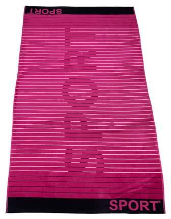 Пляжное полотенце Toalla розовый