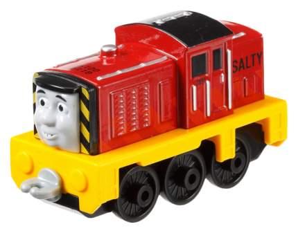 Паровоз Mattel Thomas&Friends BHR82