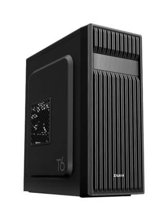 Компьютерный корпус Zalman ZM-T6 без БП black