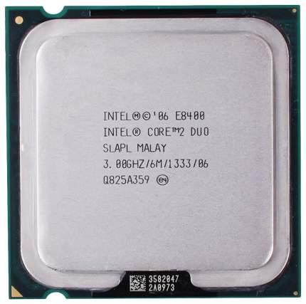 Процессор Intel Core 2 Duo E8400 OEM