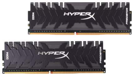 Оперативная память HyperX Predator HX424C12PB3K2/16