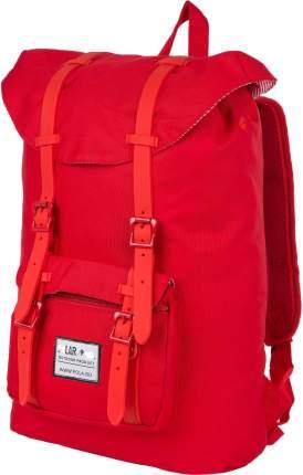 Рюкзак Polar 17211 13,1 л красный