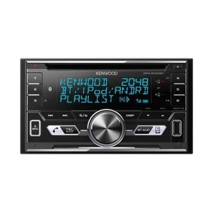 Автомобильная магнитола Kenwood DPX-5100BT