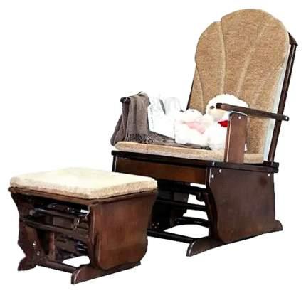 Кресло-качалка Красная Звезда С 254, бежевый