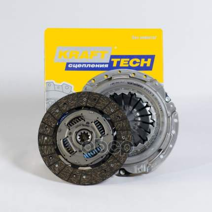 комлект сцепления KraftTech W01240H9