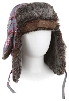 Детская шапка Lappi Kids  Фуксия р.50