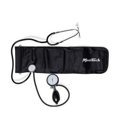 Тонометр Medical Technology MT-10 механический на плечо со стетоскопом
