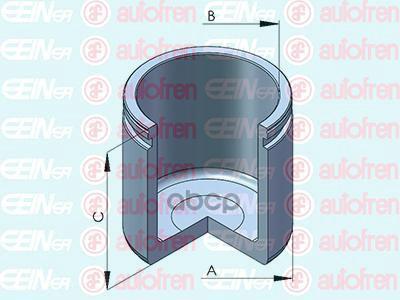 Поршень суппорта AUTOFREN SEINSA D025385