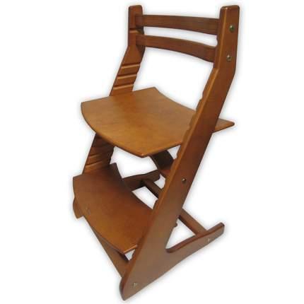 Детский растущий стульчик Вырастайка вишня янтарная