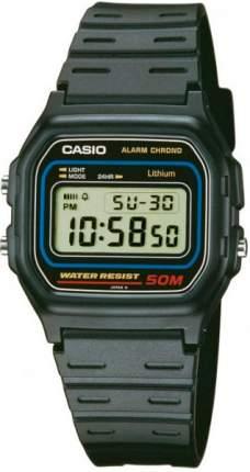 Наручные часы электронные мужские Casio Collection W-59-1