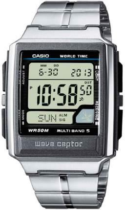 Наручные часы электронные мужские Casio Radio Controlled WV-59DE-1A