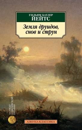 Книга Земля Друидов, Снов и Струн