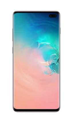 Смартфон Samsung Galaxy S10+ (2019) 1Tb White