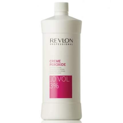 Окислитель Revlon Creme Peroxide 3% 900 мл