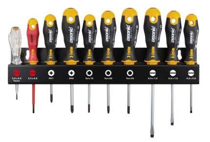 Набор электромонтажного инструмента Felo 40091013