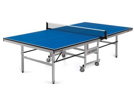 Теннисный стол Start Line Leader синий