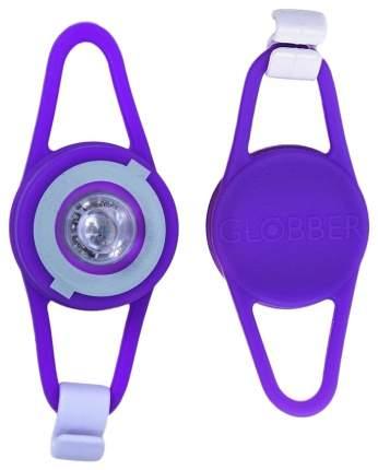 Фонарик Globber Габаритный фиолетовый