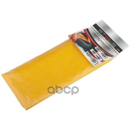 Пакеты для шин 1000 х1000 18 мкм, для R 17-18, 4 шт, в комплекте//STELS