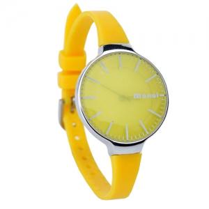 Наручные часы кварцевые женские Kawaii Factory Monol Misty KW095-000393