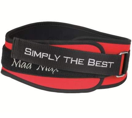 Mad Max Simply the Best MFB421, размер XL, Красный