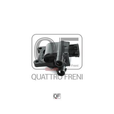 Катушка зажигания QUATTRO FRENI QF09A00030