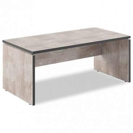 Письменный стол SKYLAND SKY_sk-01231758, дуб каньон/темно-коричневый