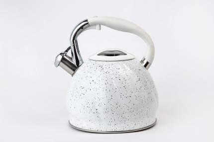 Чайник со свистком 3 л Hoff WK-7645-30