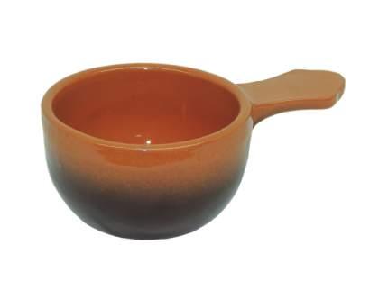 Кокотница  керам. 0,1л ( круглая) тонир. КОКТК 0,1