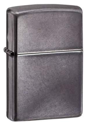Зажигалка Zippo Classic 28378 Gray Dusk
