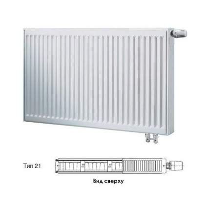Радиатор стальной Buderus VK-Profil 21/500/1400 24 A