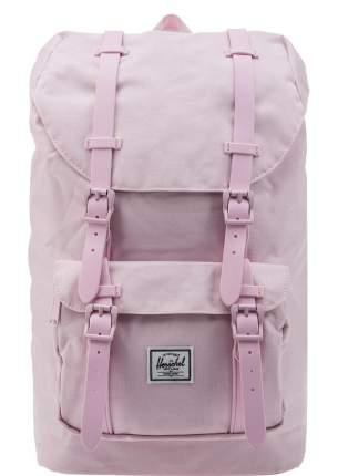 Рюкзак Herschel 10020-02452 pink lady crosshatch 25 л