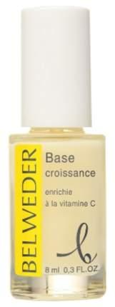 Лак для расслаивающихся ногтей Belweder с витамином С 8мл