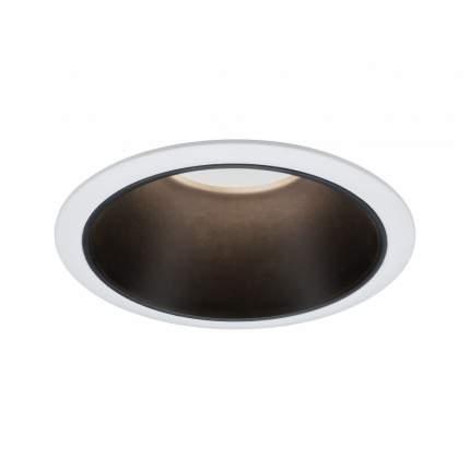 Встраиваемый светильник EBL Cole Coin 3StepDim 1x6,5W ws/sz/Kst 93401
