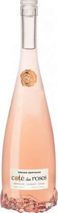 Вино Gerard Bertrand  Cote des Roses Rose Languedoc AOP 2018