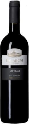 Вино Badagoni Saperavi