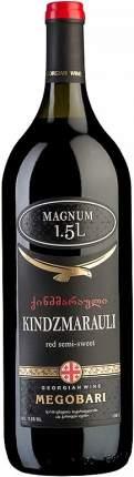 Вино Мегобари Киндзмараули 1.5 л