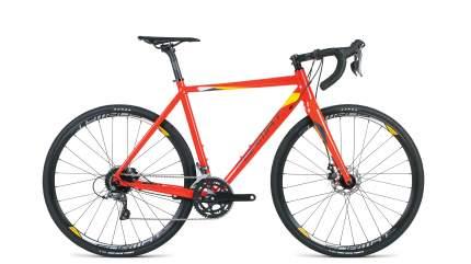 "Велосипед Format 2322 2019 22"" orange"